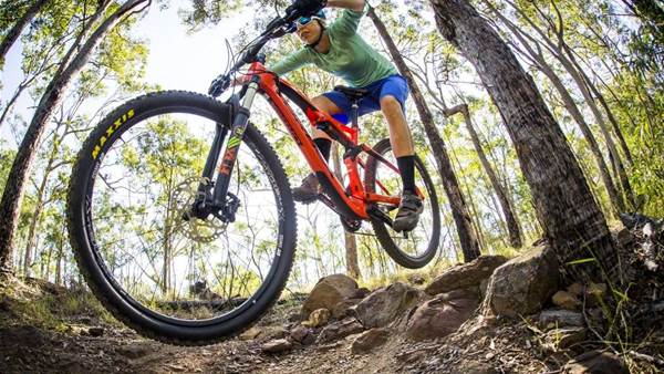 TESTED: Orbea Occam TR M30