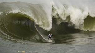 Gallery: Spence Hornby's Cape Fear