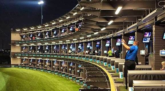 Topgolf coming to the Gold Coast
