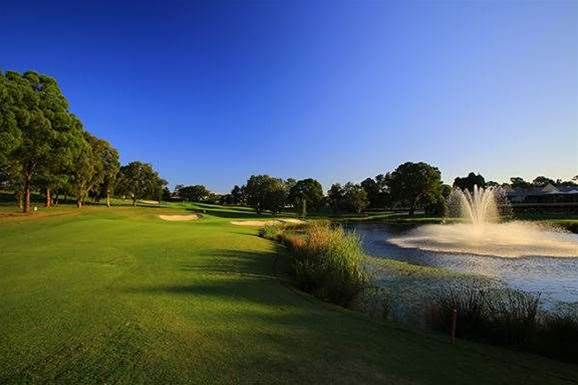REVIEW: North Ryde Golf Club