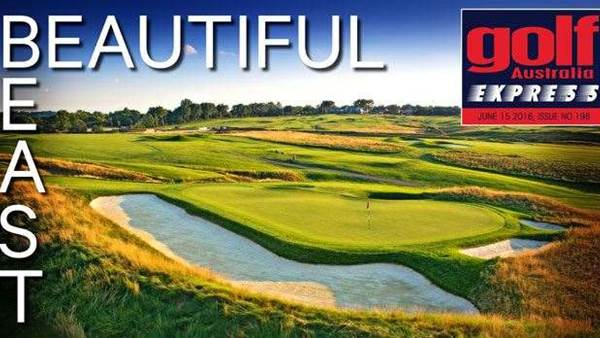 GA Express Issue 198: US OPEN CHAMPIONSHIP preview
