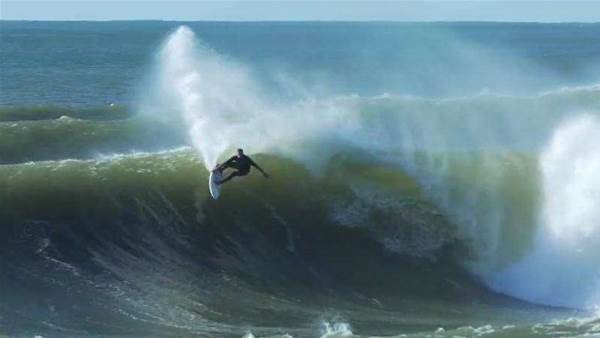 Heaps On! East Coast Swell: Part Two