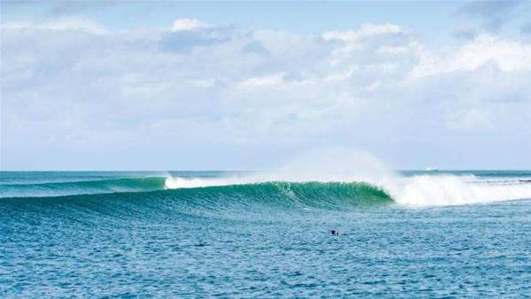 The Tour Returns to Jeffreys Bay