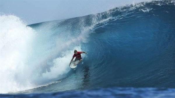 Fiji Pro Round 3 Recap