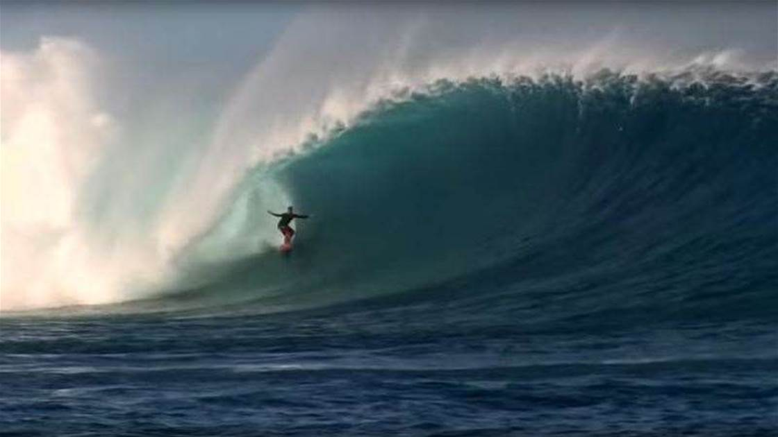 Greatest Rides - Some Waves Refuse to be Forgotten
