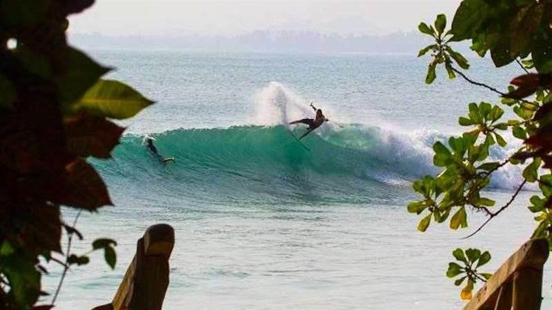 Surfer attacked by shark in Mandurah