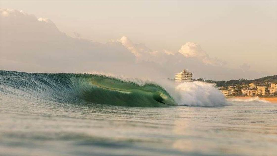 Have You Become a Whiny City Surfer?
