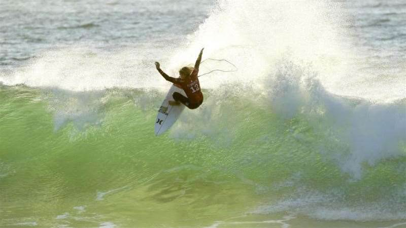 Who's Gonna Win The J-Bay Open?