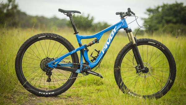 Tested: Pivot Mach 429 Trail