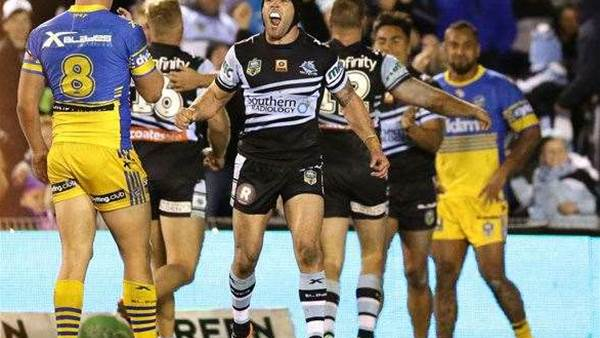 The matches that will define the NRL season