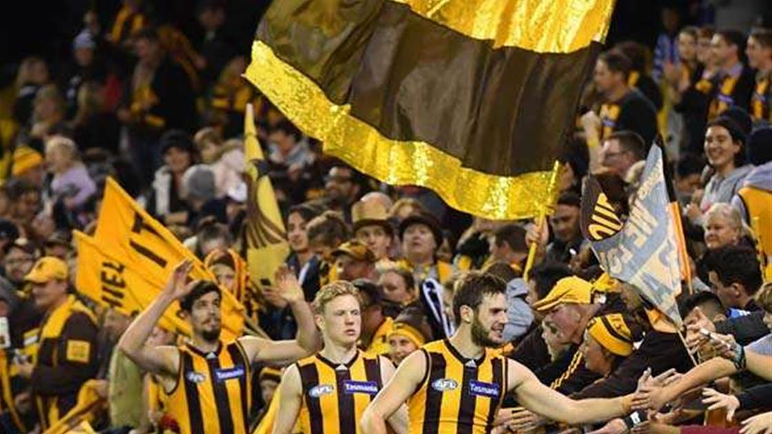 Key matches that will define this AFL season