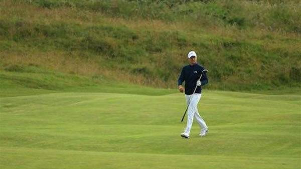OLYMPICS: Spieth hammers another nail in Games coffin