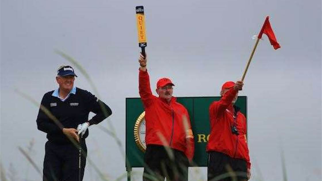 THE OPEN: The final Monty