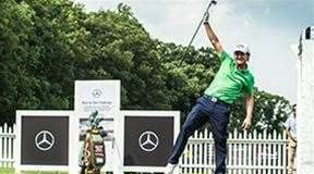 VIDEO: PGA Hole-in-one challenge