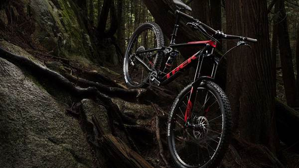 Trek's new Remedy - for the whole mountain
