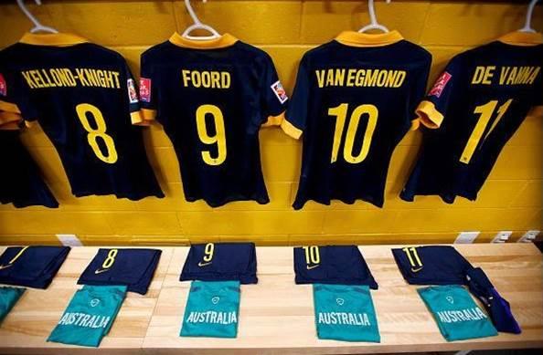 Brazil defeat Australia 3-1 in final Olympics preparation match