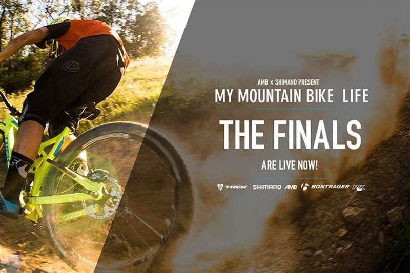 The Shimano Video Competition - The final