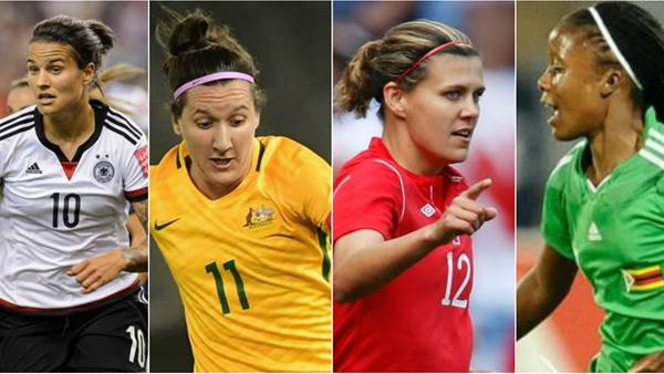 Olympics Preview: Group F