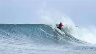 Jeffreys Bay Round 1 Recap
