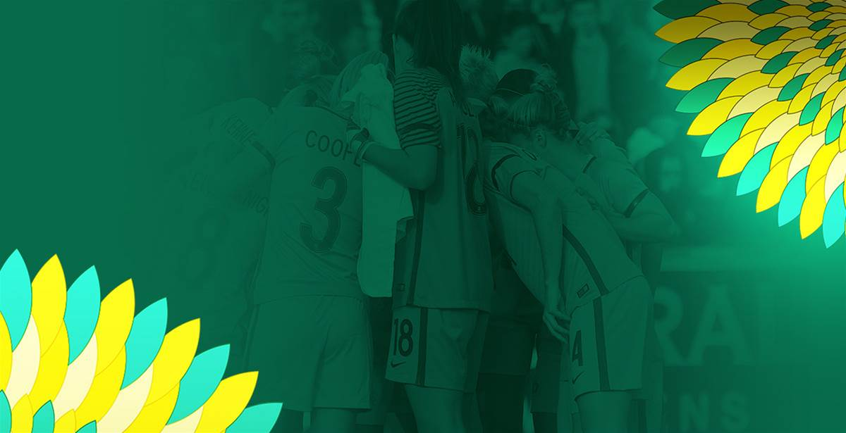 Matildas 18 player Rio 2016 Olympic Roster named