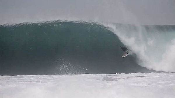 The Puerto Escondido Sessions
