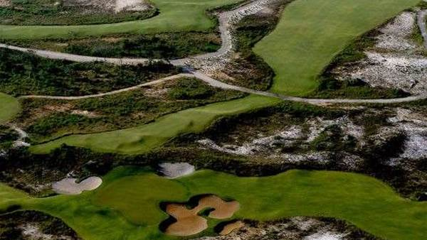 Rio 2016: So why is Golf at the Olympics?
