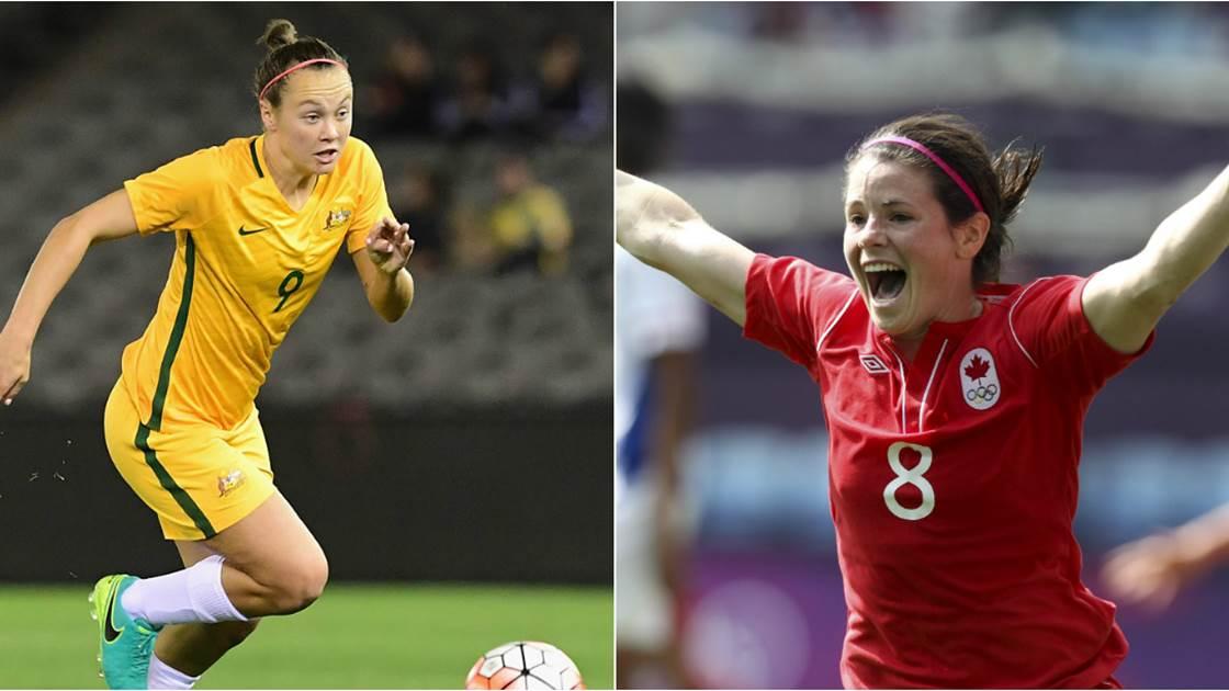 Match Preview: Canada v Australia