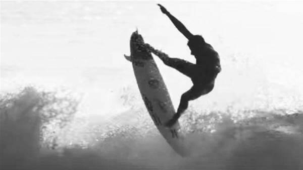 Filipe Toledo – Wild & Free
