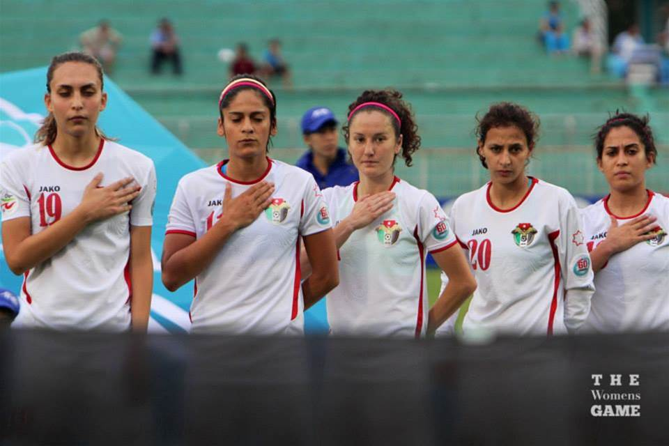 Jordan becomes first West Asian nation to host Women's Asian Cup
