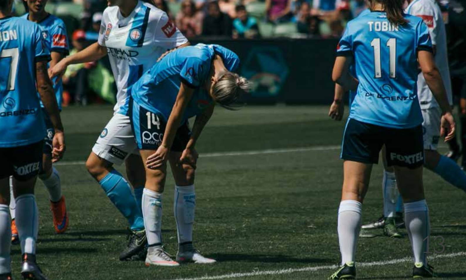 PFA Report continues spotlight on W-League pay and conditions