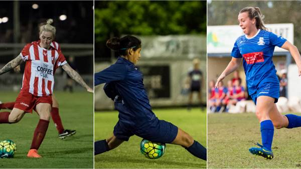 W-League Scouting Report: Queensland NPL