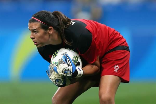 Melbourne City sign Matildas goalkeeper Lydia Williams