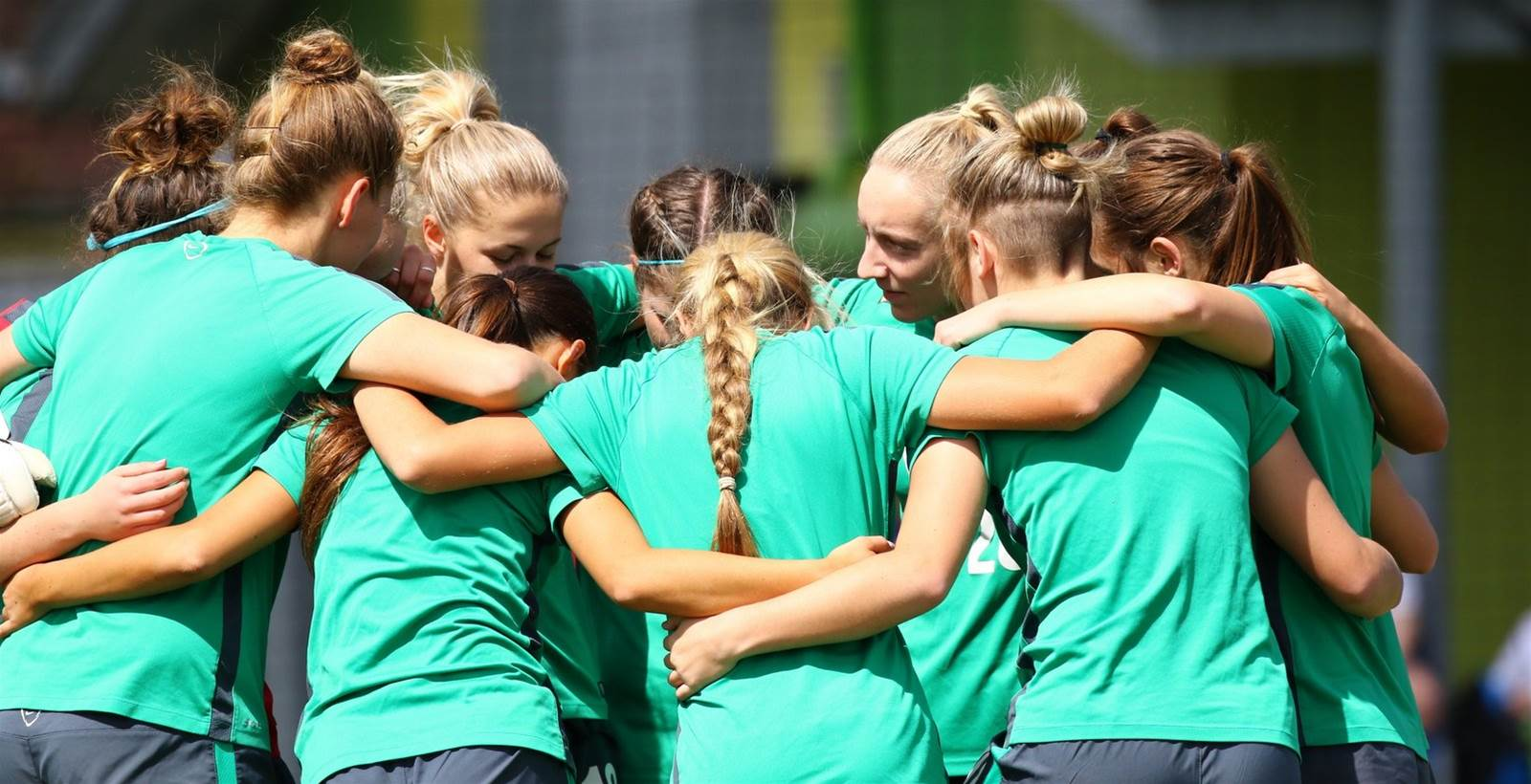Young Matildas squad named for 2017 AFC U19 Championship Qualifiers