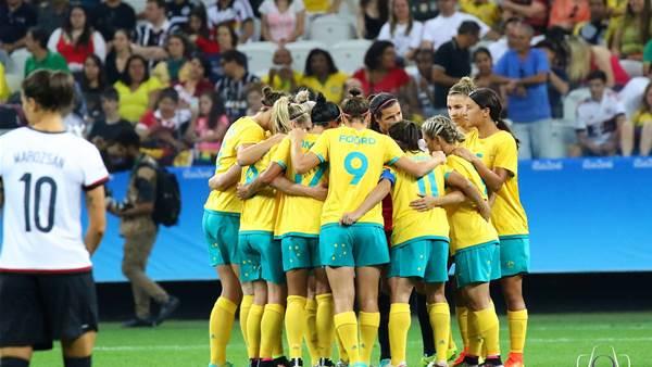 Australia invited to the 2017 Algarve Cup