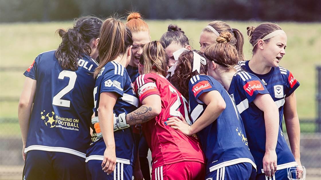 Season 9 Preview: Melbourne Victory
