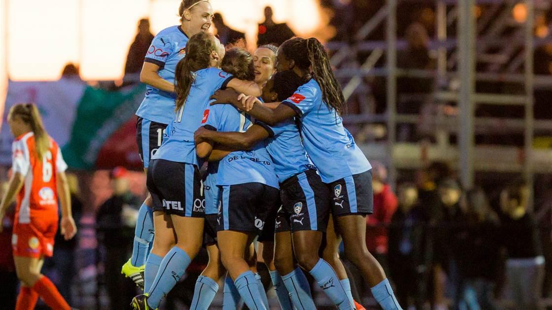 Season 9 Preview: Sydney FC