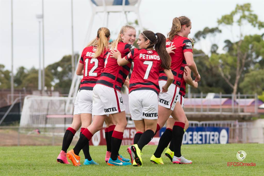 Season 9 Preview: Western Sydney Wanderers
