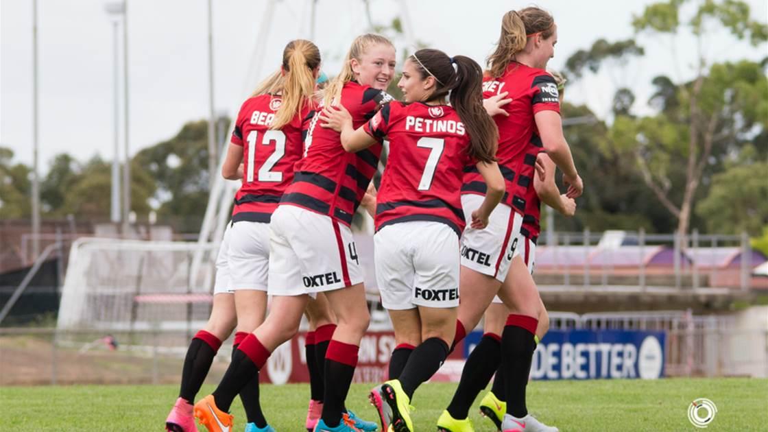 Season 9 Preview: Western Sydney Wanderers