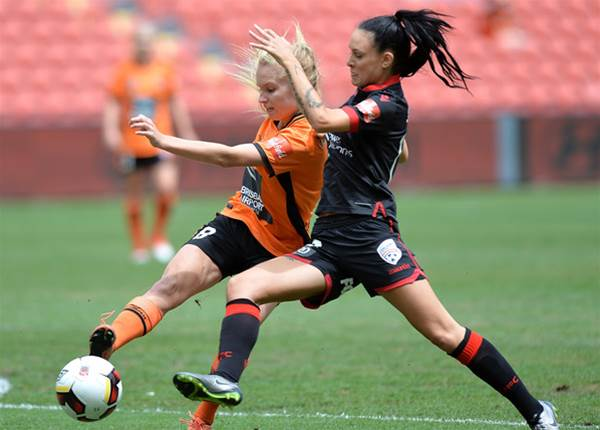 Brisbane Roar escape Adelaide United's clutches