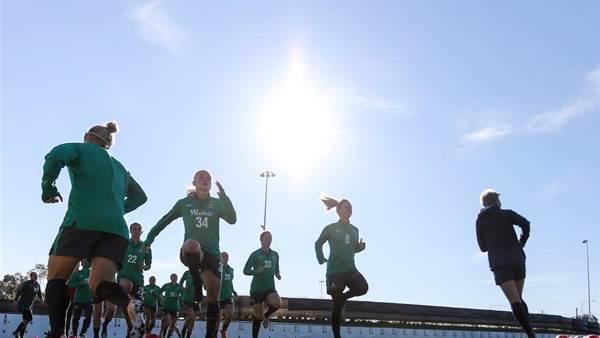 Matildas 2017 Algarve Cup campaign scheduled for Fox Sports