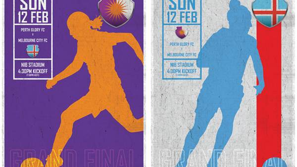 Grand Final Posters