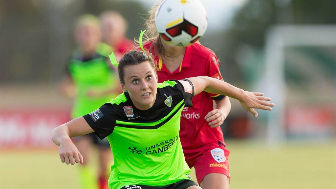 New year, new names as the Matildas head into a new cycle