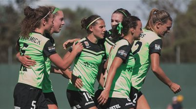 Canberra United win over Melbourne Victory sets up premiership claim