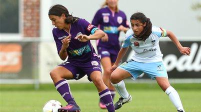 2016/17 Semi Final Preview: Perth Glory v Sydney FC
