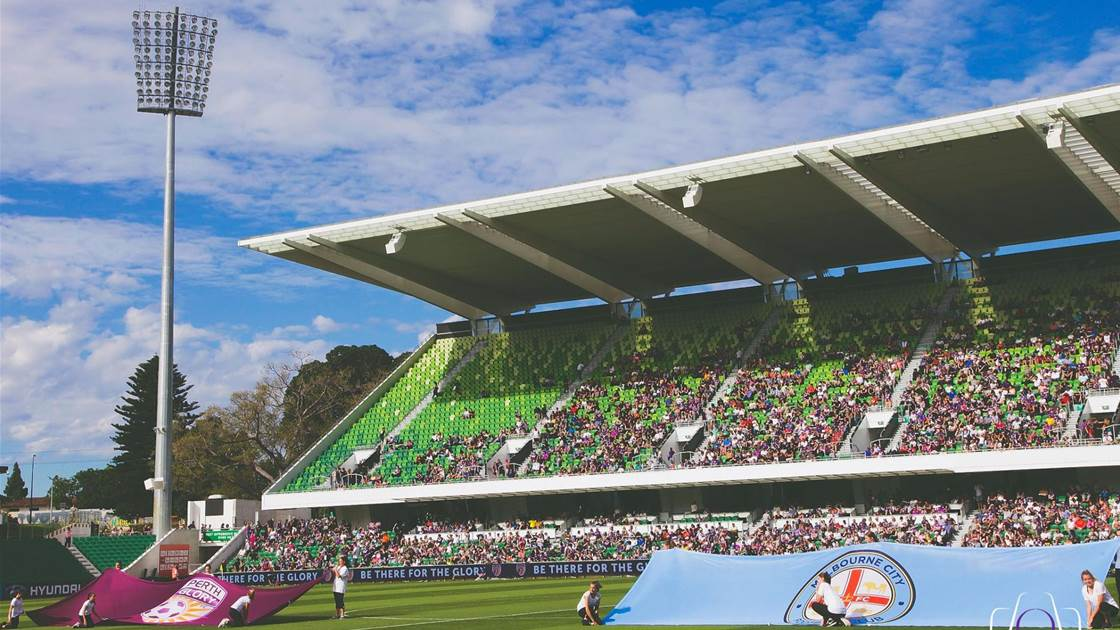The PFA unveil roadmap for Australian women's football