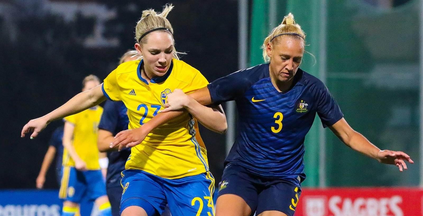 3 Things Learned: Australia v Sweden