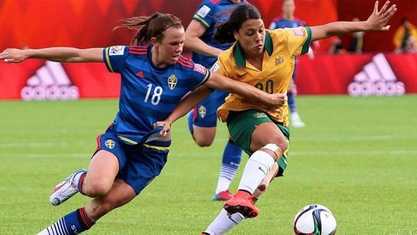 Algarve Cup: Australia v Sweden Preview