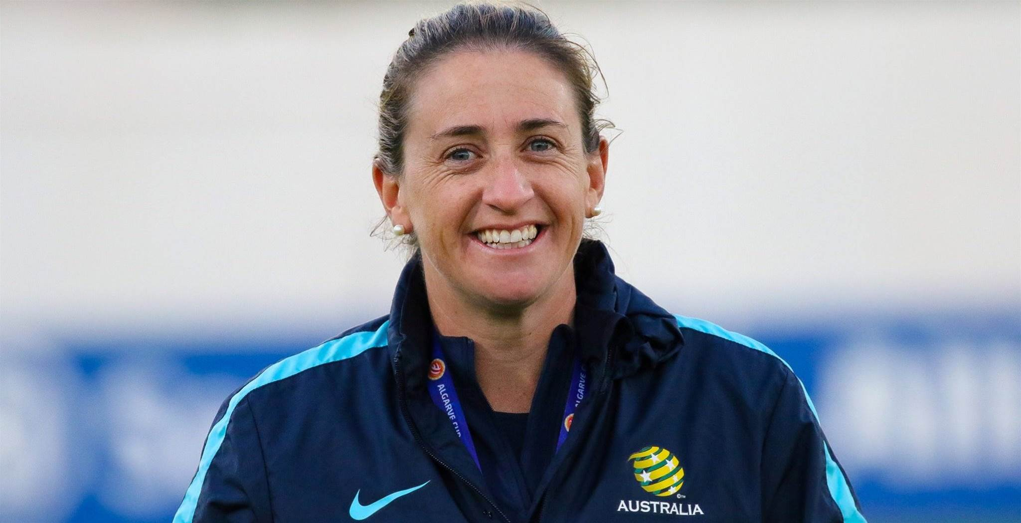 Canberra United appoint Matildas legend Heather Garriock as head coach