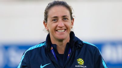 Canberra United appoint Matildas legend Heather Garriock as head coach