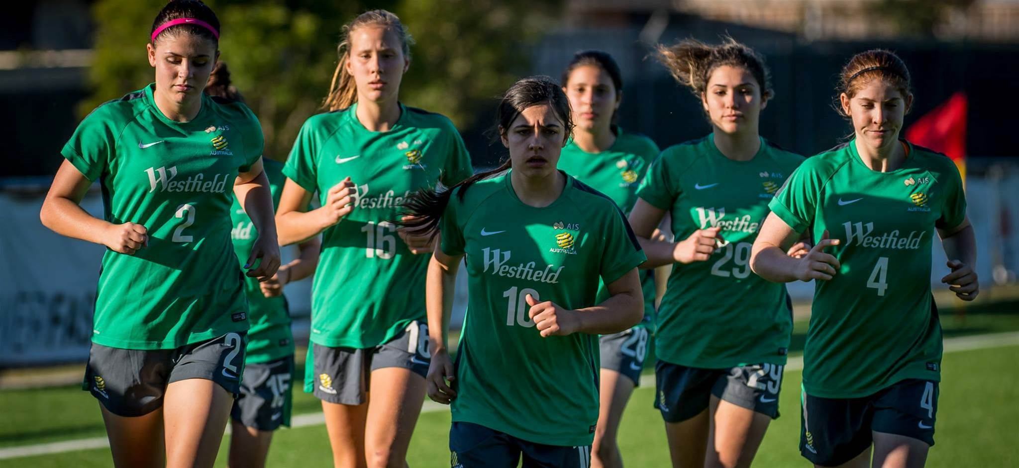 Young Matildas to host United States and Canada in July